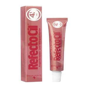 RefectoCil henna brwi i rz�s, kolor 4.1 rudy, 15ml
