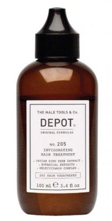 Depot No. 205, odżywka stymulująca, 100ml