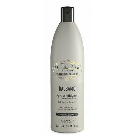 Alfaparf IL Salone Epic, odżywka do włosów normalnych i suchych, 500ml