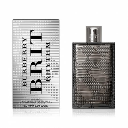 Burberry Brit Rhythm Intense, woda toaletowa, 50ml (M)