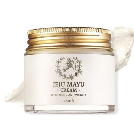 Skin79 Jeju Maju Cream, krem odżywczy, 70ml