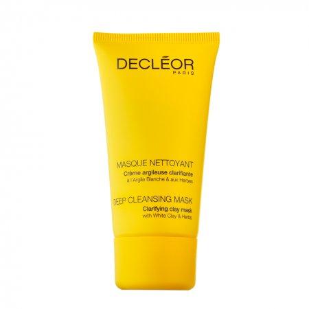 Decleor Aroma Cleanse, maska rozświetlająca 50ml