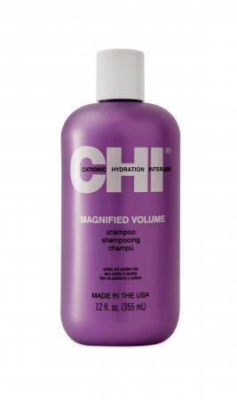 CHI Magnified Volume Shampoo, szampon zwiększający objętość, 355ml