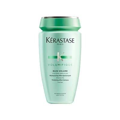 Kerastase Volumifique, kąpiel dodająca objętości włosom cienkim, 250ml