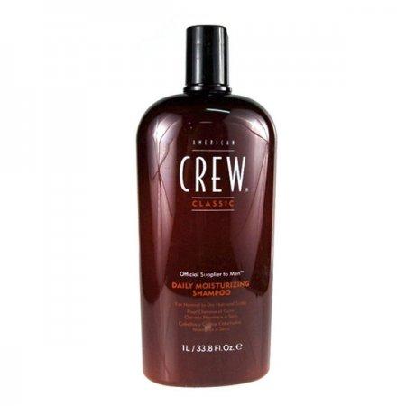 American Crew Classic, szampon nawilżający, 1000ml