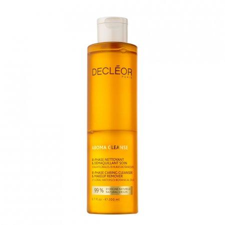 Decleor Aroma Cleanse, dwufazowy preparat oczyszczający, 200ml