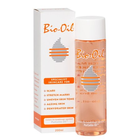 Bio-Oil olejek na rozstępy i blizny, 200ml
