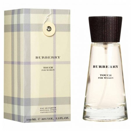 Burberry Touch For Women, woda perfumowana, 50ml (W)
