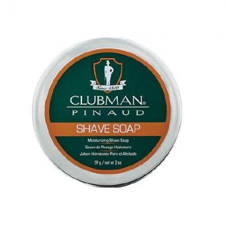 Clubman, mydło do golenia, 59ml