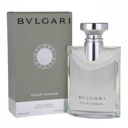 Bvlgari Pour Homme, woda toaletowa, 100ml (M)