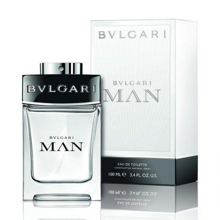 Bvlgari MAN, woda toaletowa, 60ml (M)