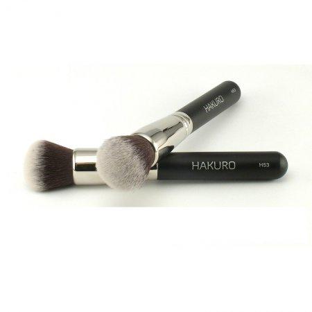 Hakuro H53 pędzel do podkładu
