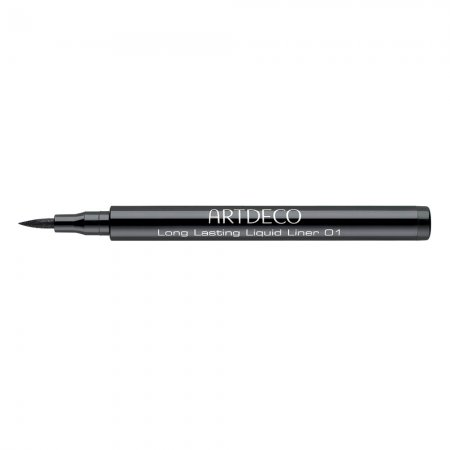 Artdeco Long Lasting Liquid Liner, eyeliner do oczu