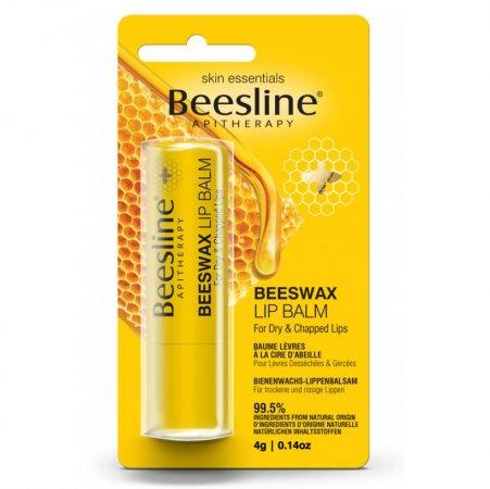 Beesline, balsam do ust w sztyfcie, 4g