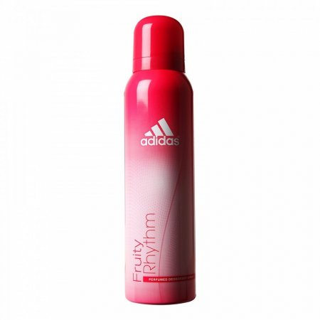 Adidas Fruity Rhythm, dezodorant, 75ml (W)