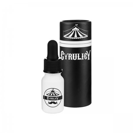 Cyrulicy, olejek do brody Magik, 10ml