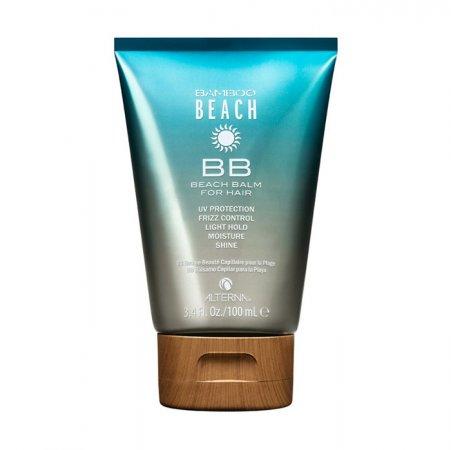 Alterna Bamboo Beach BB Beach Balm, balsam do włosów zniszczonych słońcem, 100ml