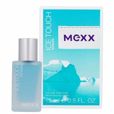 Mexx Ice Touch, woda toaletowa, 30ml (W)