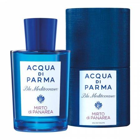 Acqua Di Parma Blu Mediterraneo Mirto di Panamera, woda toaletowa, 75ml (U)