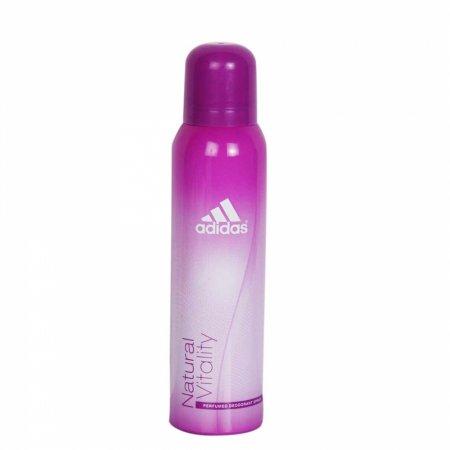 Adidas Natural Vitality, dezodorant, 75ml (W)