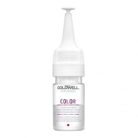 Goldwell Dualsenses Color, serum przypieczętowujące kolor, 18ml