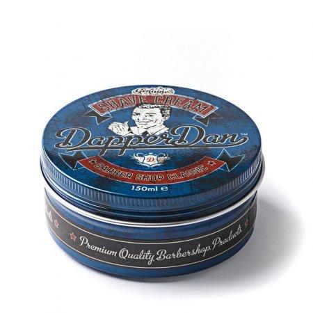 Dapper Dan, krem do golenia, 150ml