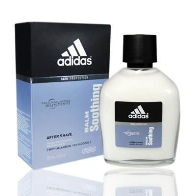 Adidas Balm Smoothing, balsam po goleniu, 100ml (M)