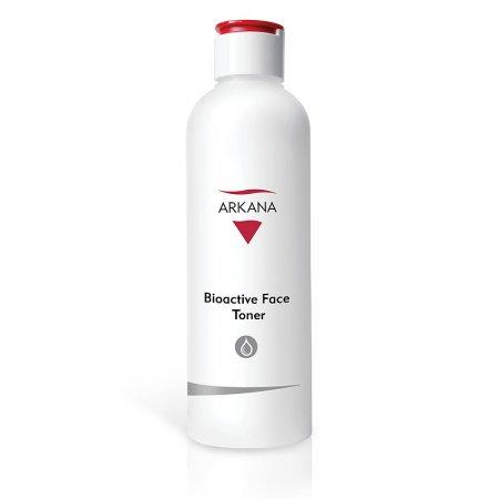 Arkana Bioactive, tonik nawilżający, bioaktywny, 200ml