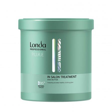 Londa Pure, maska z masłem shea, 750ml