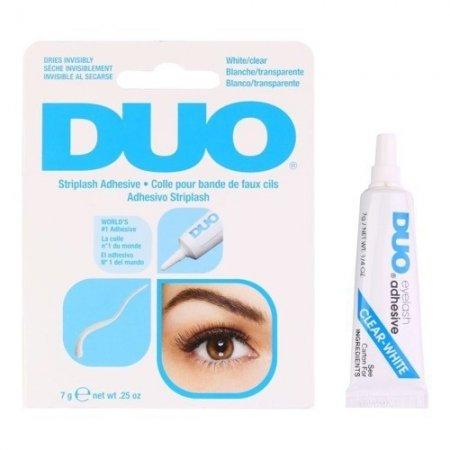 Ardell Duo Lash Adhesive Clear, klej do sztucznych rzęs, 7g