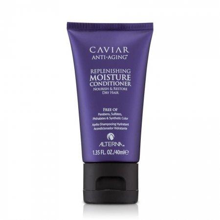 Alterna Caviar Anti-Aging, odżywka nawilżająca, 40ml