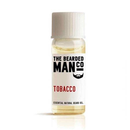 Bearded Man Tobacco, olejek do brody Tytoń, 2ml