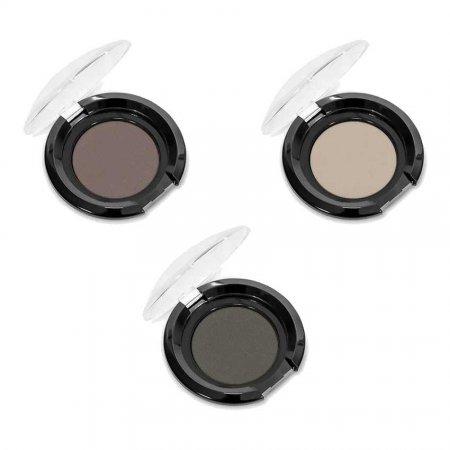 Affect, Shape&Colour, cień do brwi, 2,5g