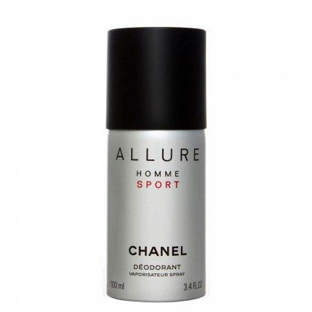 Chanel Allure Sport, dezodorant w sprayu, 150ml (M)