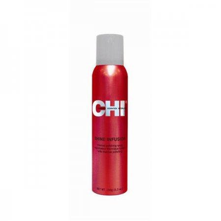 CHI Shine Infusion, nabłyszczacz odżywiający włosy, 150ml