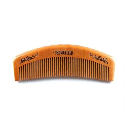 Apothecary87, The Man Club Comb, grzebień do włosów