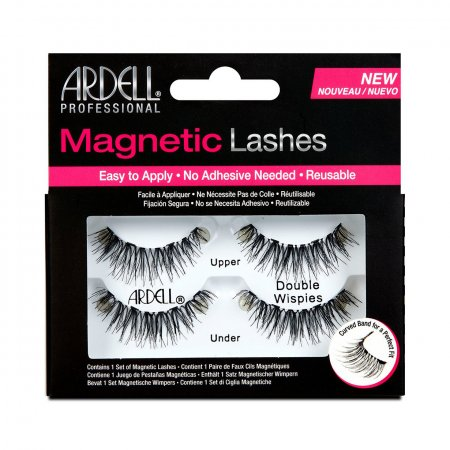Ardell Magnetic Lashes, rzęsy magnetyczne, Wispies