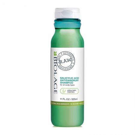 Biolage RAW Scalp Care, szampon przeciwłupieżowy, 325ml
