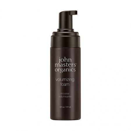 John Masters Organics, pianka do włosów, 177 ml