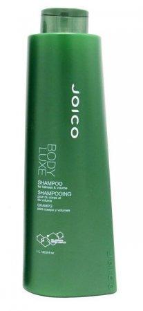 Joico Body Luxe, szampon dodający objętości, 1000ml