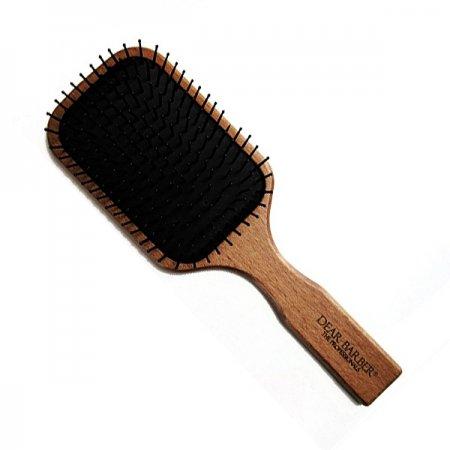Dear Barber Styling, szczotka 11-rzędowa z poduszką pneumatyczną
