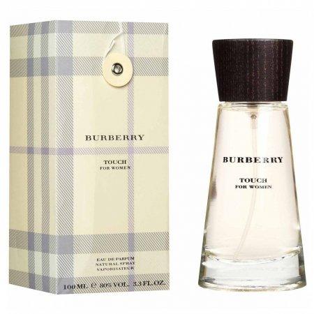 Burberry Touch For Women, woda perfumowana, 30ml (W)