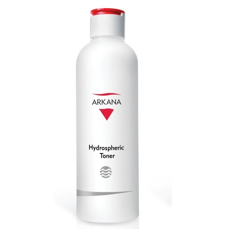 Arkana Hydrospheric Therapy, tonik nawilżający, 200ml