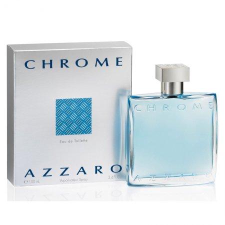 Azzaro Chrome, woda toaletowa, 100ml (M)