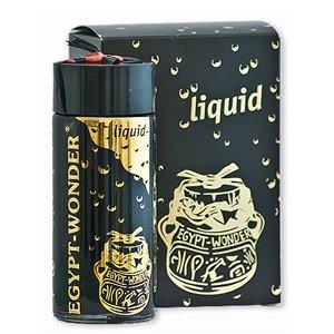 Egypt Wonder Liquid, naturalny p�yn br�zuj�cy + rekawica, 100ml