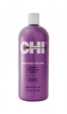 CHI Magnified Volume Shampoo, szampon zwiększający objętość, 946ml