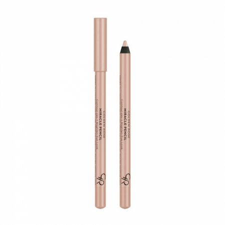 Golden Rose Miracle Pencil, cielista kredka rozświetlająca do oczu i ust, 1,6g