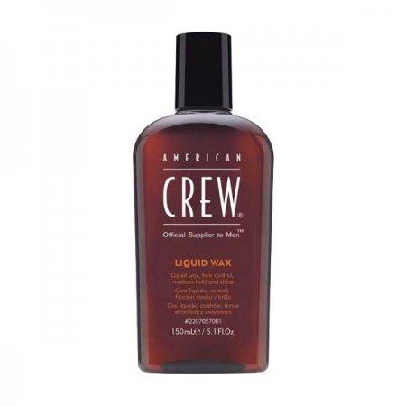 American Crew, płynny wosk do włosów, 150ml