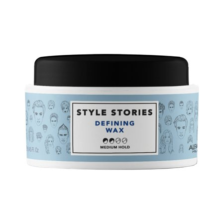 Alfaparf Style Stories, wosk definiujący, 75ml