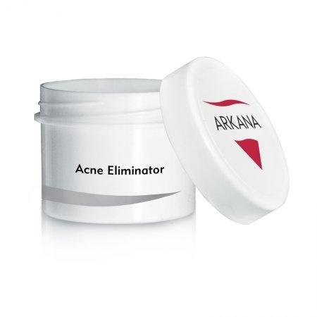 Arkana Acne Eliminator, eliminator niedoskonałości, 15ml, ref. 42013